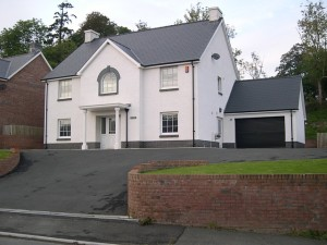Real Property Needing Insurance